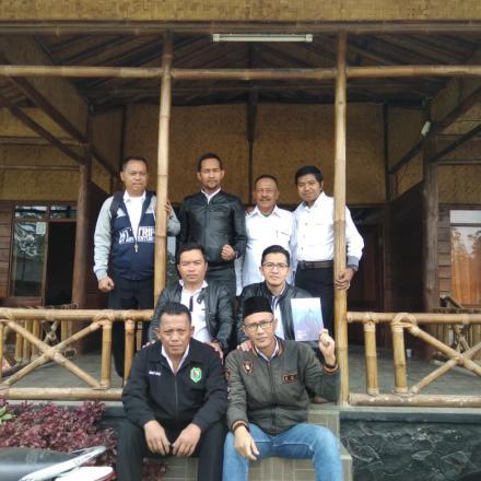 Album : Bimtek Administrasi Desa bagi Sekdes se-Kabupaten